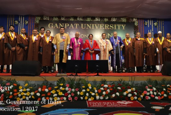 ganpat-university-convocation-20169th-convocation